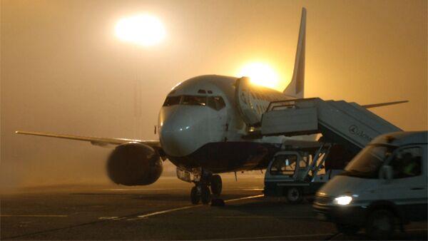 Прокуратура Приморья проверяет авиакомпании, задержавшие рейсы