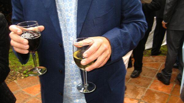 Россия бьет рекорды по объемам потребления алкоголя на душу населения