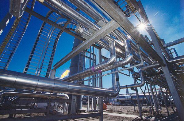 Бородин: цены на нефть и газ могут быть на уровне 2009 г для Минска