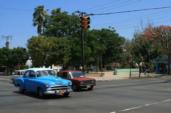 Туристы из России стали реже ездить на Кубу - власти