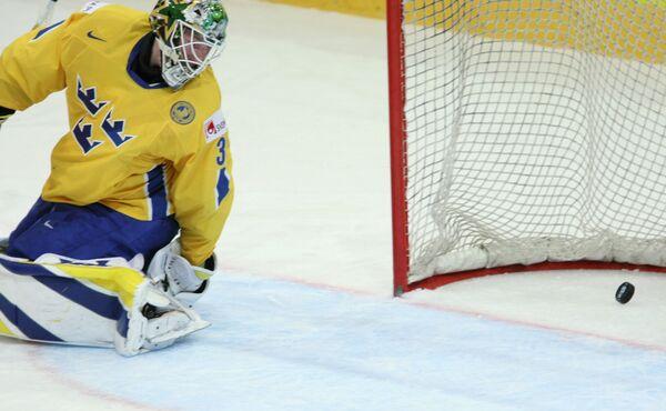 Хоккей. Чемпионат мира-2009. Швеция – США