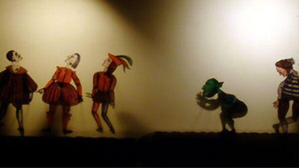 Спектакли по Шекспиру, Пушкину и Достоевскому покажут в Москве в кукольном формате
