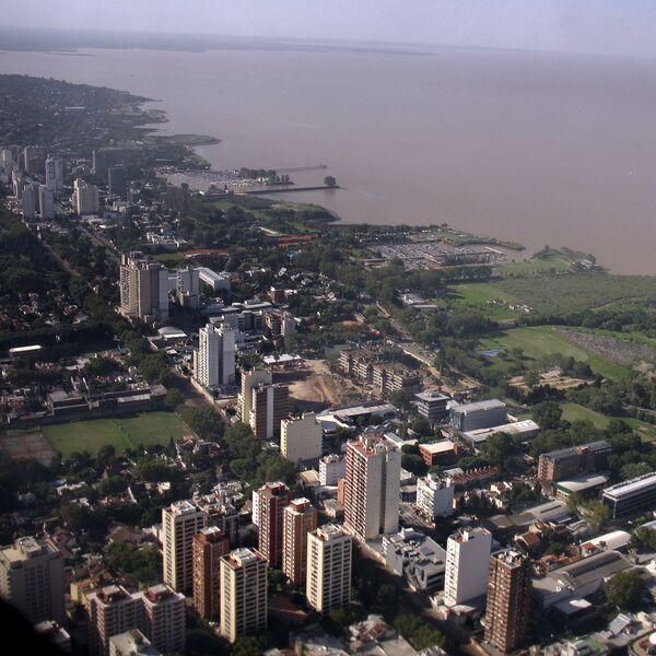 Три человека погибли в ДТП в Аргентине