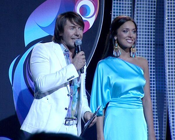 Церемония открытия конкурса Евровидение-2009
