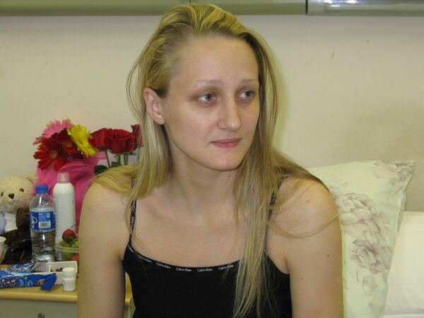 Алена Кораблева