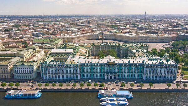 Комиссия РФ по ЮНЕСКО обеспокена решением построить небоскреб в СПб