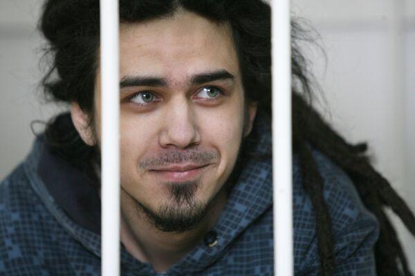 Суд продолжит рассмотрение дела новосибирского художника Лоскутова