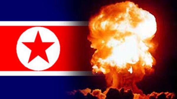 США солидарны с СБ ООН в решении расширения санкций в отношении КНДР