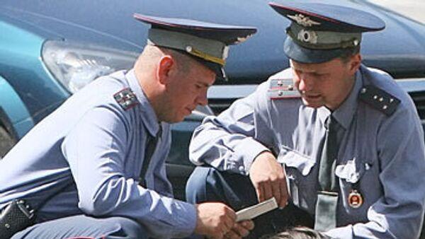 Один человек погиб и четверо пострадали в ДТП на западе Москвы