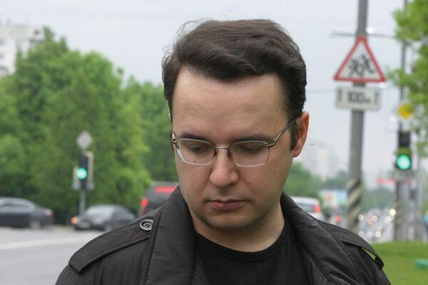 Муж Елены Шумм, которую в середине мая в Москве насмерть сбил бывший милиционер