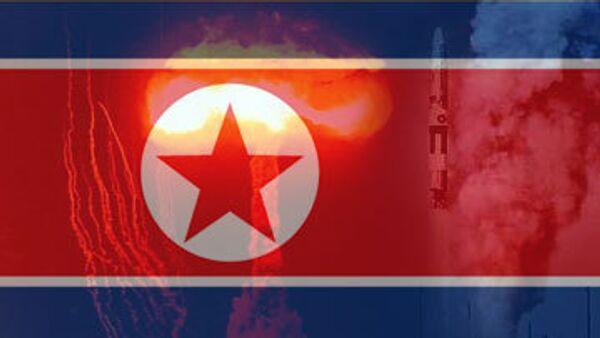 Ядерные технологии КНДР