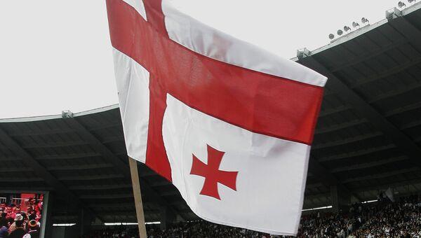 Празднование Дня независимости Грузии. Архивное фото