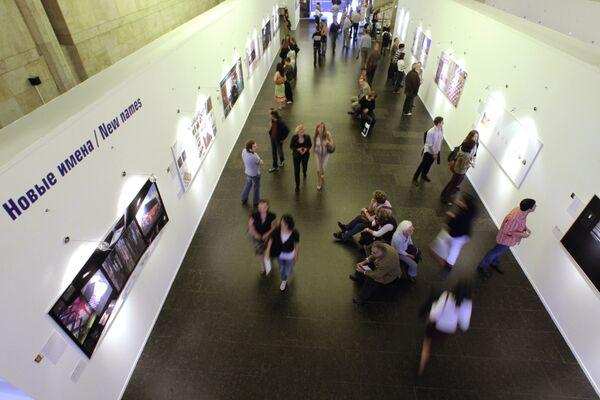 Выставка Марины Подгаевской Нереальность пройдет в Петербурге