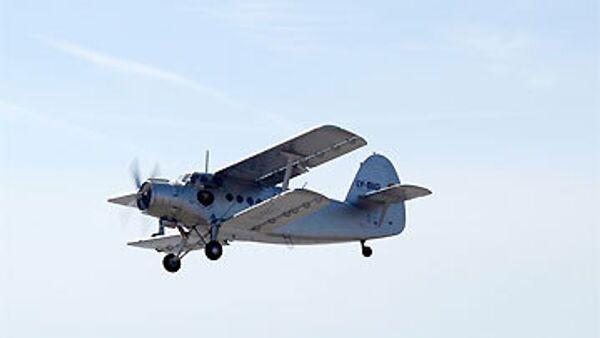 В компании Кузбассавиа называют посадку Ан-2 штатной ситуацией