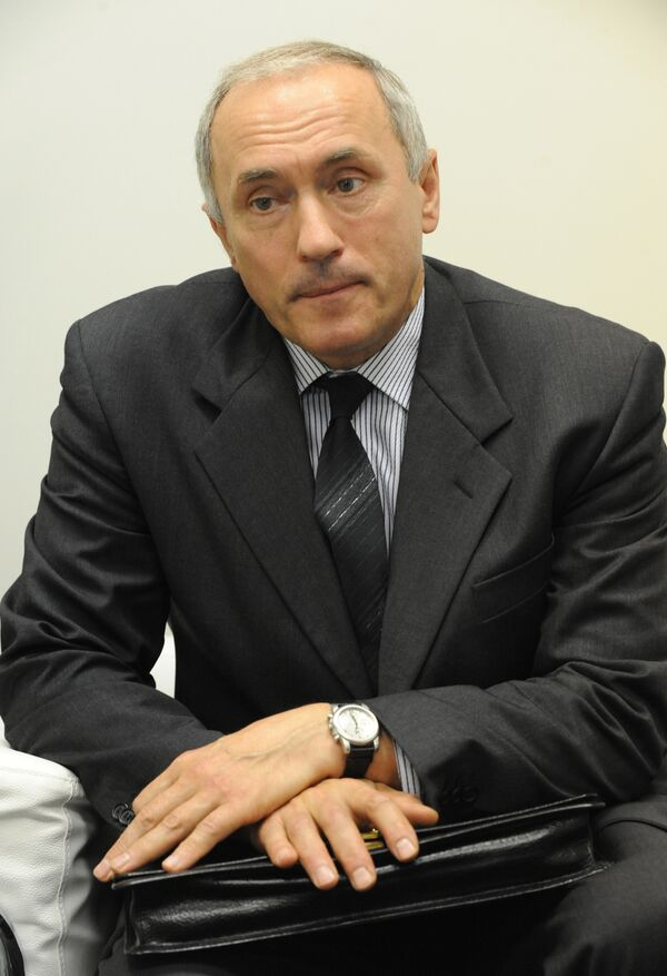 Специальный представитель президента РФ по делам ШОС, национальный координатор ШОС от России Леонид Моисеев