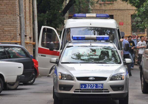 Убийство дагестанского чиновника, есть две версии