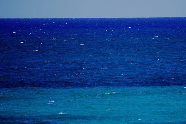 Озоновые дыры мешают океану поглощать углекислоту