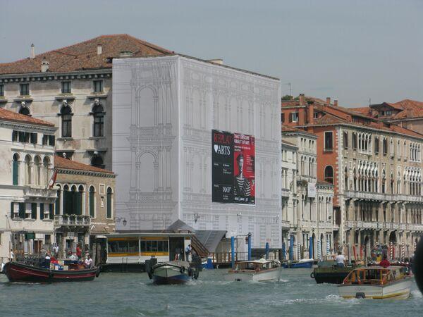 53-я Международной биеннале современного искусства в Венеции