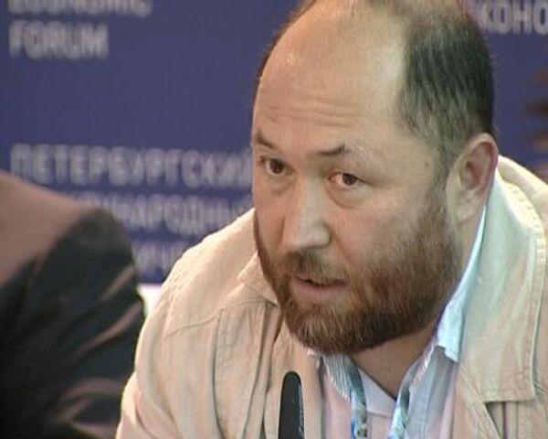 Бексмамбетов: кризис положительно скажется на русском кинематографе