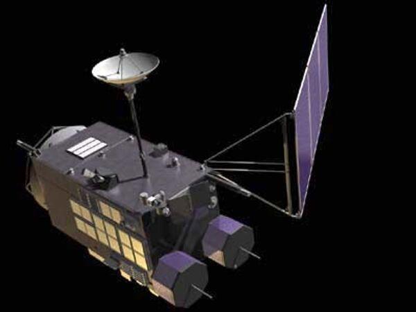 Японский зонд Кагуя вечером врежется в Луну