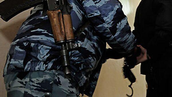 Задержан подозреваемый в зверском убийстве девушки в Москве - источник