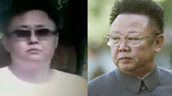 КНДР запустила агитационную кампанию для преемника Ким Чен Ира
