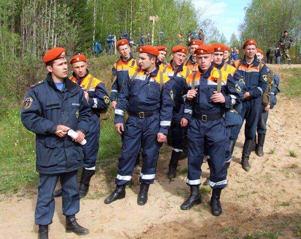 Поиски пропавших мальчиков продолжаются в Коми