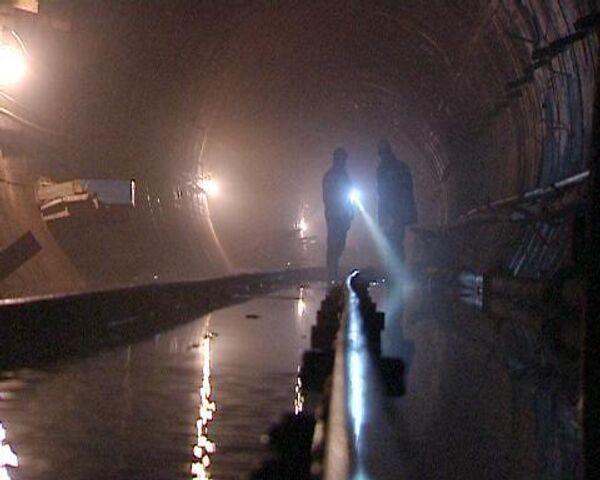 Советский адронный коллайдер - загадки подмосковного подземелья