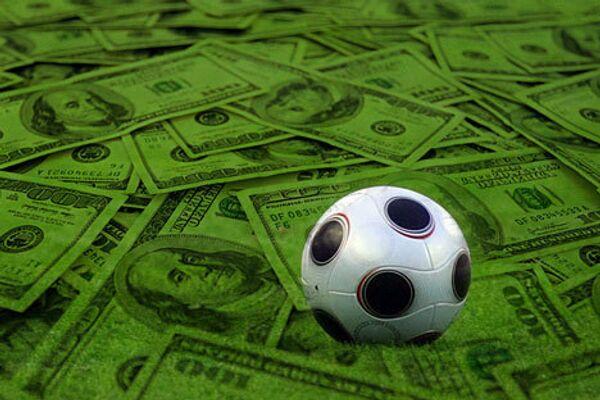 Российский футбол и Уголовный кодекс