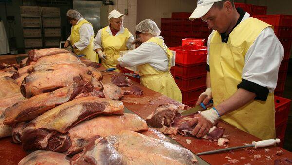 Россельхознадзор разрешил поставки свинины из четырех штатов США