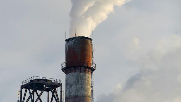 Жители Владикавказа жалуются на здоровье из-за выбросов диоксина серы