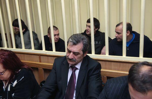 Верховный суд РФ отменил оправдательный приговор по делу Политковской