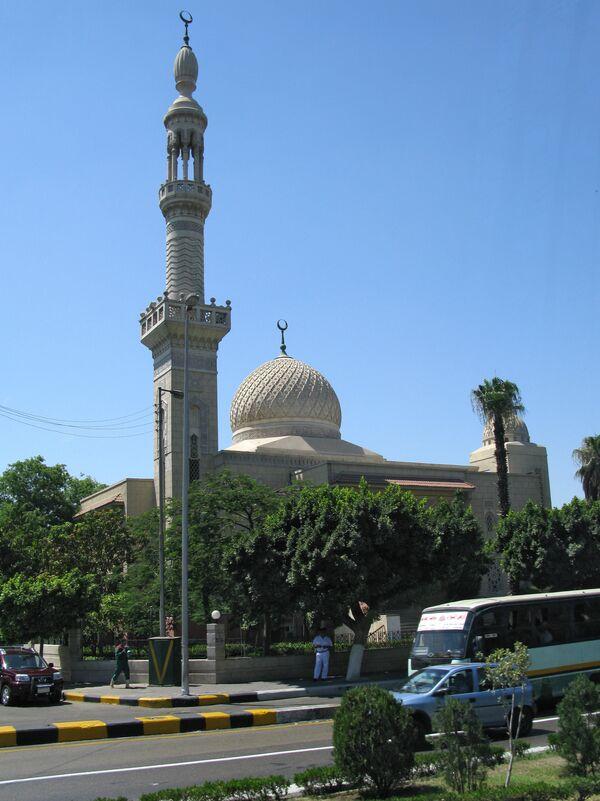 Египет лидирует по количеству несчастных случаев с туристами из России