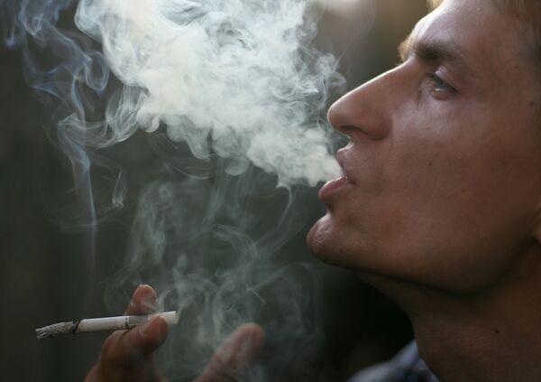 Курение. Архив