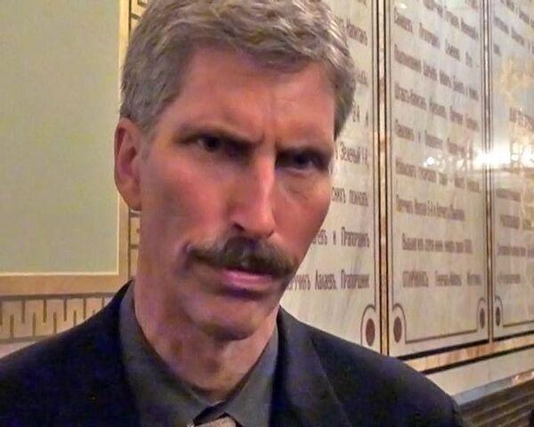 Брат Пола Хлебникова рассказал о встрече с генпрокуратурой РФ