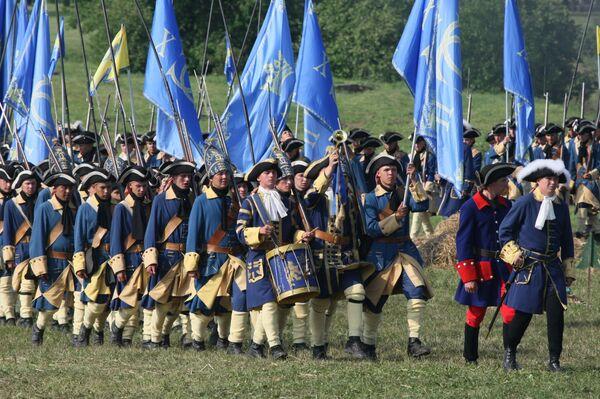 В Тирасполе выработают позицию по Полтавской битве - эксперт
