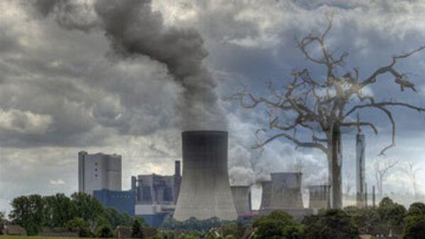 Саммит ООН: с климатом снова поиграли в покер