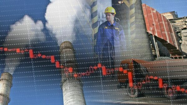 ВВП в сентябре продолжит рост, но спад по году составит 8,5% - Кудрин