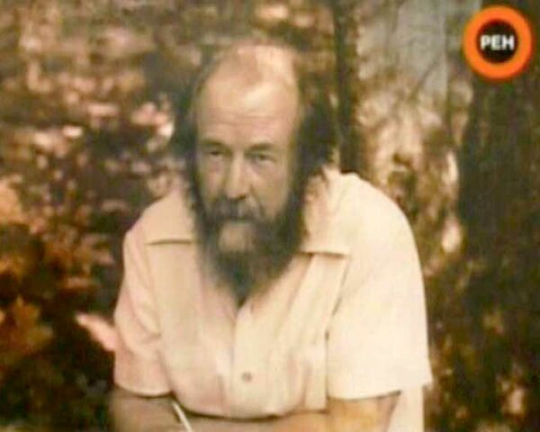 Внуки Солженицына рассказали, что знают о своем знаменитом дедушке