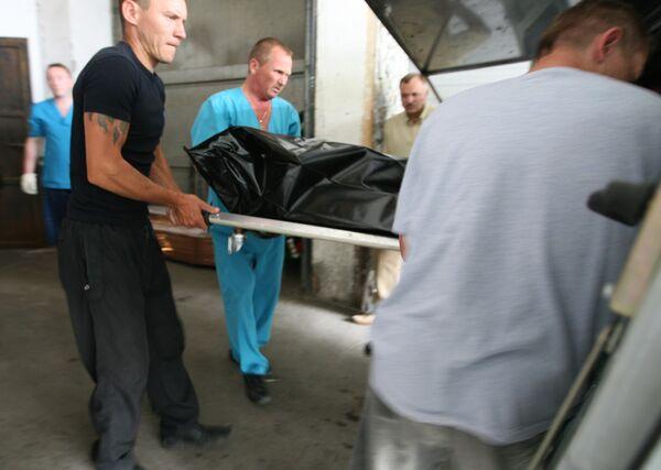 Семь пострадавших в автокатастрофе под Новосибирском покинули больницы