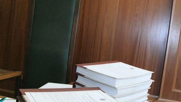 Следствие передало дело о покушении на ректора вуза в Чите в суд
