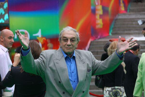 31-й Московский Международный кинофестиваль в Москве