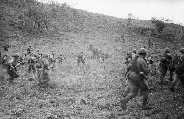 1 сентября 1939 года: начало Второй мировой войны