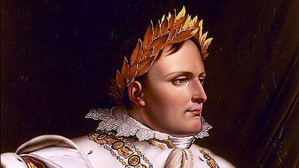Три любовных письма Наполеона ушли с молотка более чем за 500 тысяч евро