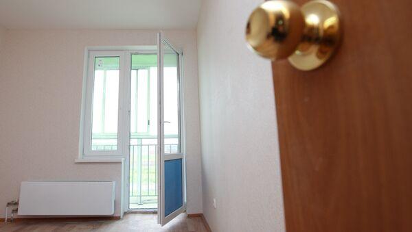 Англичане и американцы освобождают съемные квартиры в Москве