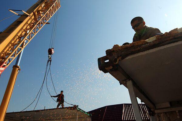 Фонд РЖС рассчитывает построить на месте Черкизовского рынка жилье - Ъ