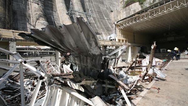 Авария на Саяно-Шушенской ГЭС – одна из крупнейших техногенных катастроф в истории современной России