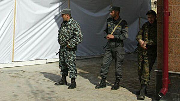По факту теракта в Чечне, где ранены шесть человек, возбуждено дело