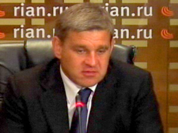 О рыбной промышленности России: итоги и перспективы реализации предложений рабочей группы Госсовета РФ