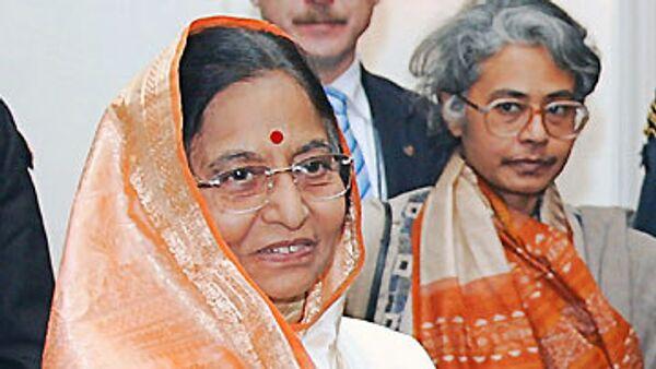 Премьер РФ и президент Индии обсудят двустороннее сотрудничество